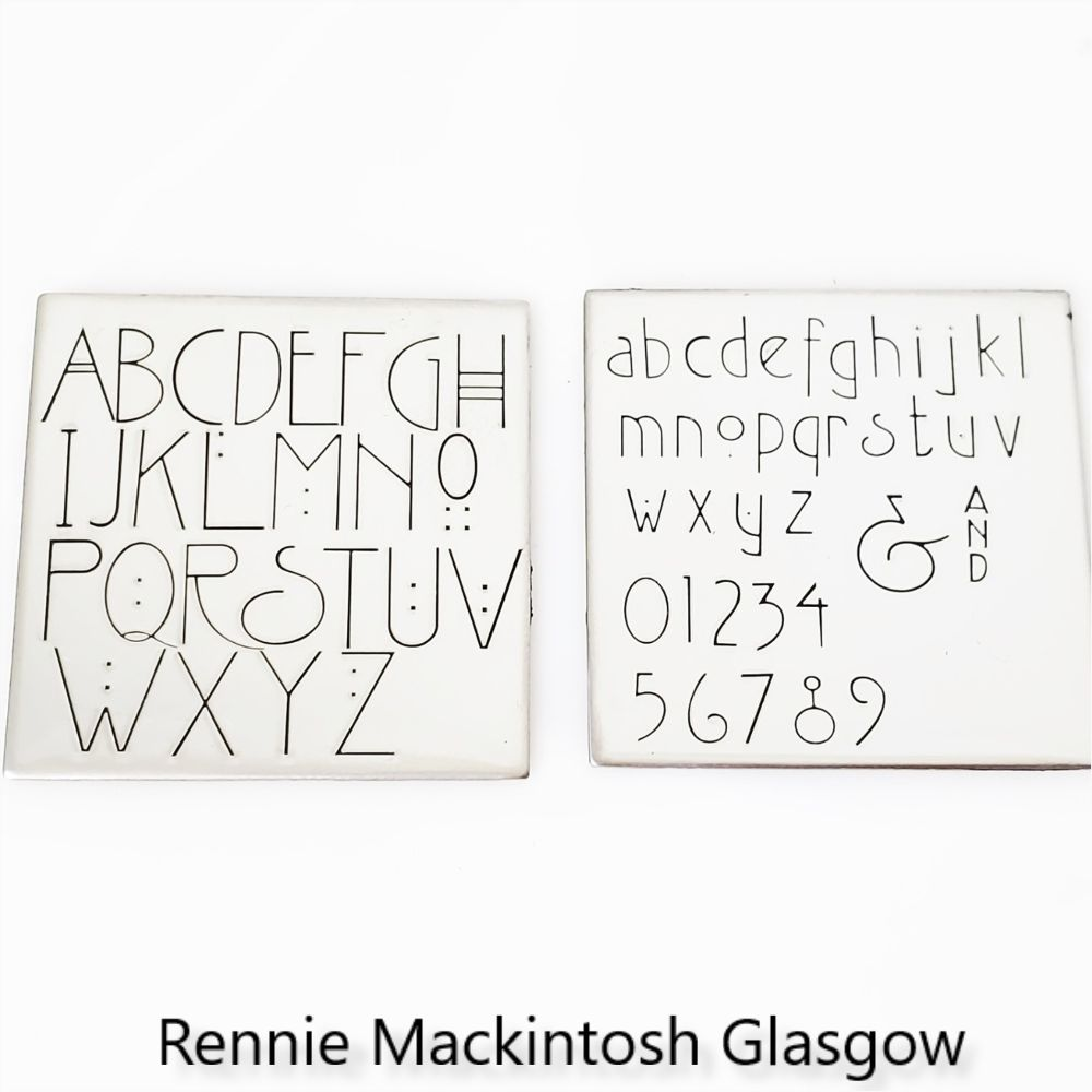Rennie Mackintosh Glasgow