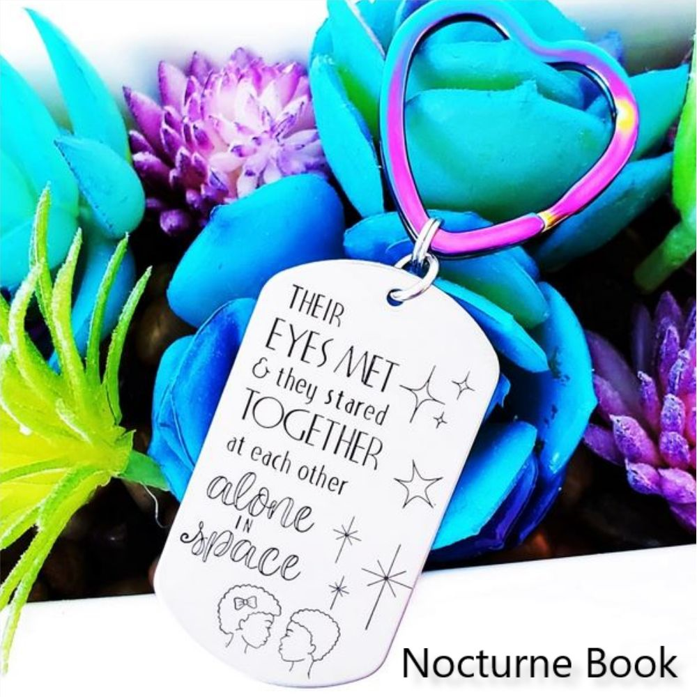 Nocturne Book - Available In Different Sizes