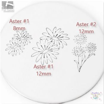 Aster Metal Design Stamps - Which One?