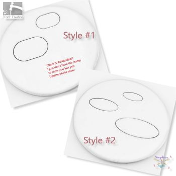 Oval Metal Design Stamps - Which One?