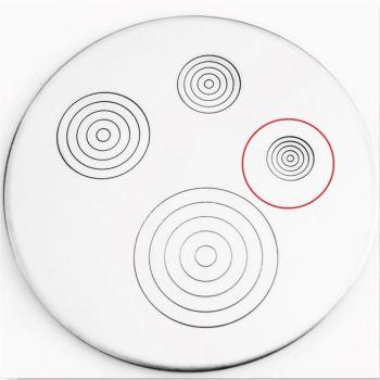 Target Board Metal Design Stamp - What Size?