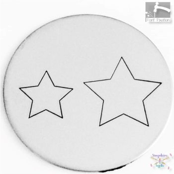 Larger Stars - What Size?