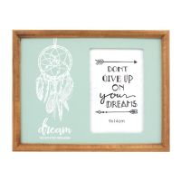 Dream Catcher Photo Frame, Ethically Sourced