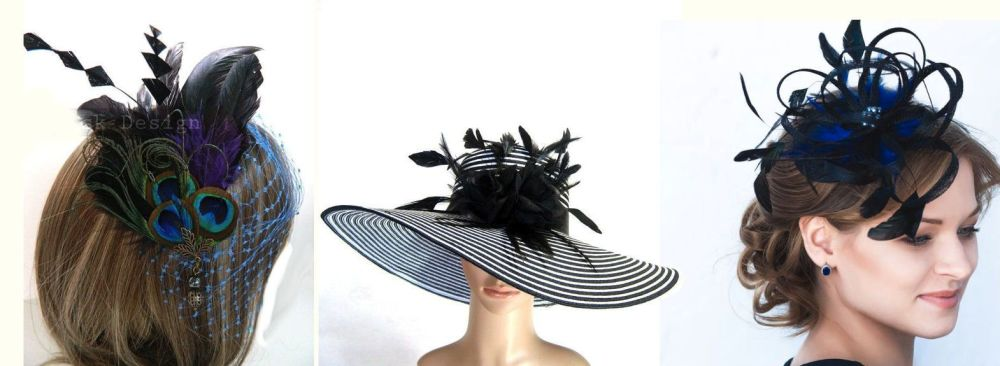 Rooster feathers are perfect for wedding hats fascinators and millinery pro