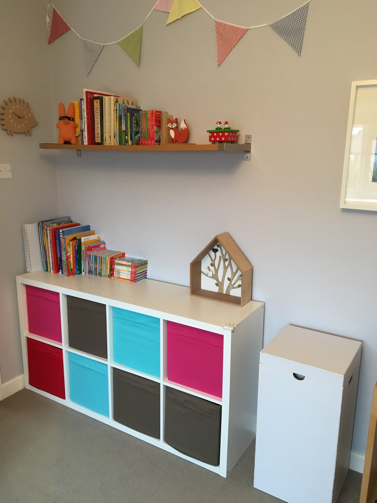 Kids Bedroom Surrey