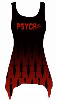 Psycho Vest Dress