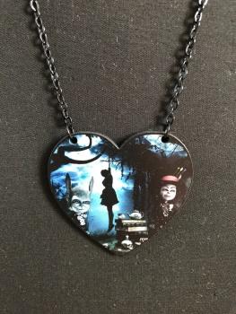 Underland Necklace