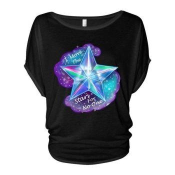 Move The Stars Bat Top