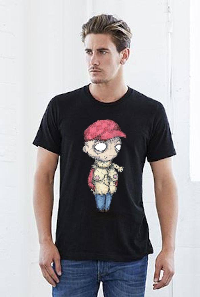 Ed Gein Men's T Shirt