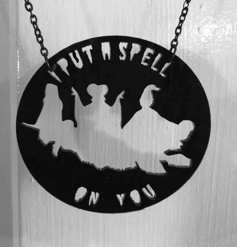 Spell On You Necklace