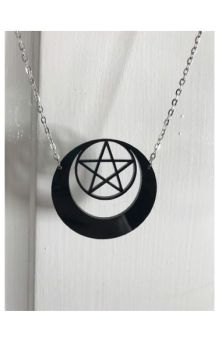 Crux Ansata Necklace - Single