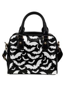 Chiroptera Bowler Bag