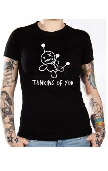 Thinking Of You Launch Deal Tshirt