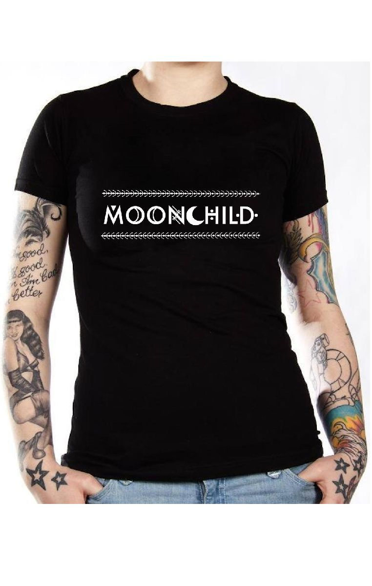 Moonchild T Shirt