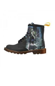 Solemnly Swear Boots