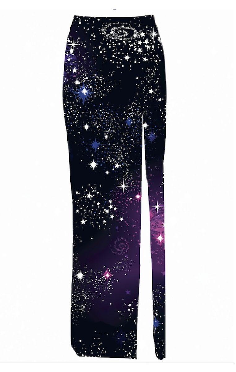 Cosmic Maxi Skirt