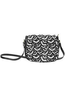 Chiroptera Small Handbag
