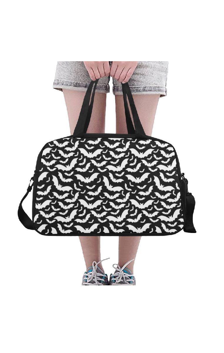 Chiroptera Travel/Fitness Bag