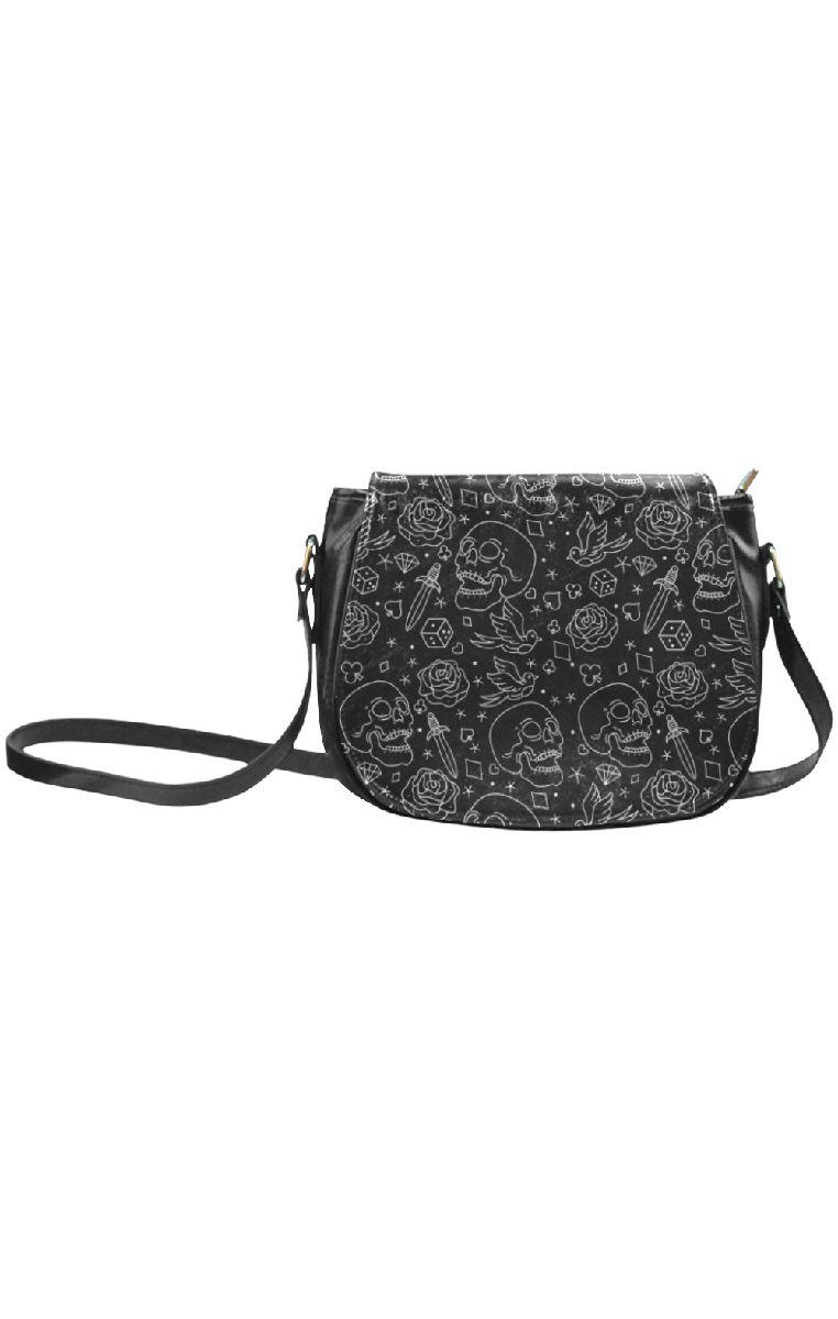 Fucking Fabulous Small handbag