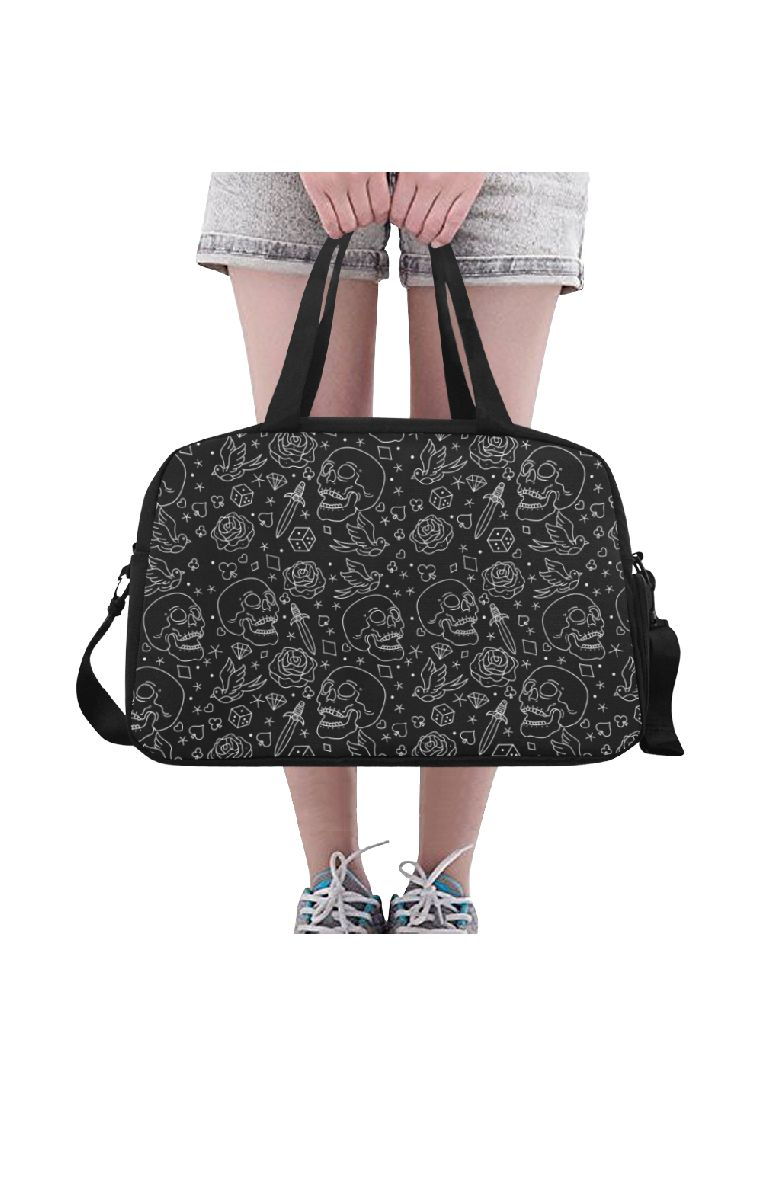 Fucking Fabulous Travel/Fitness Bag
