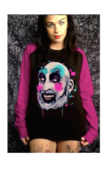 Ain't We Funny Sweatshirt
