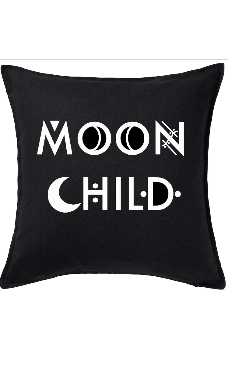 Moon Child Cushion