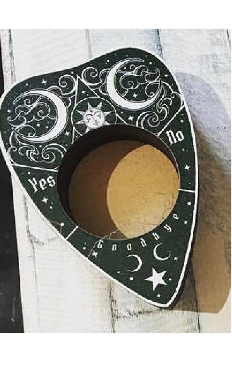 Planchette Tea Light Holder