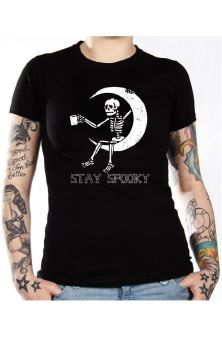 Stay Spooky T Shirt