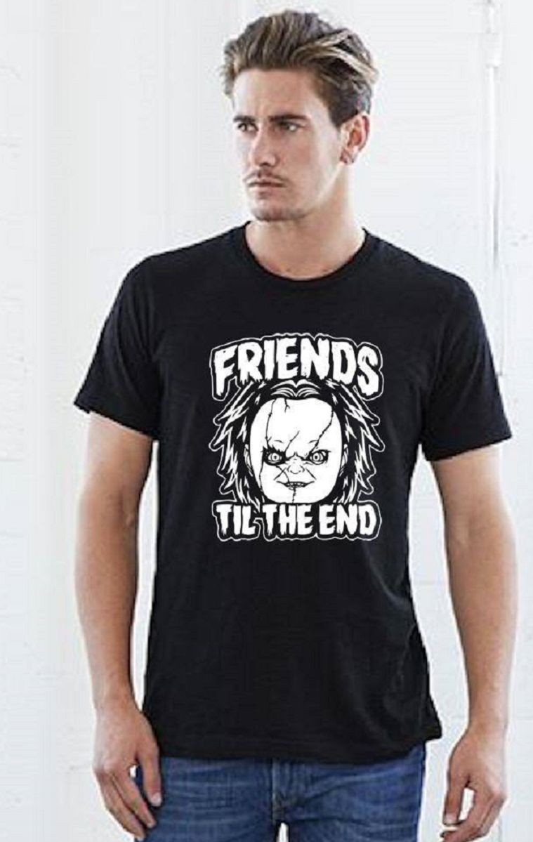 Friends Mens T Shirt