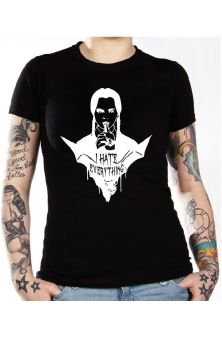 Hate Everything T Shirt