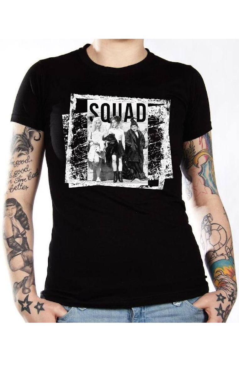 Squad Top