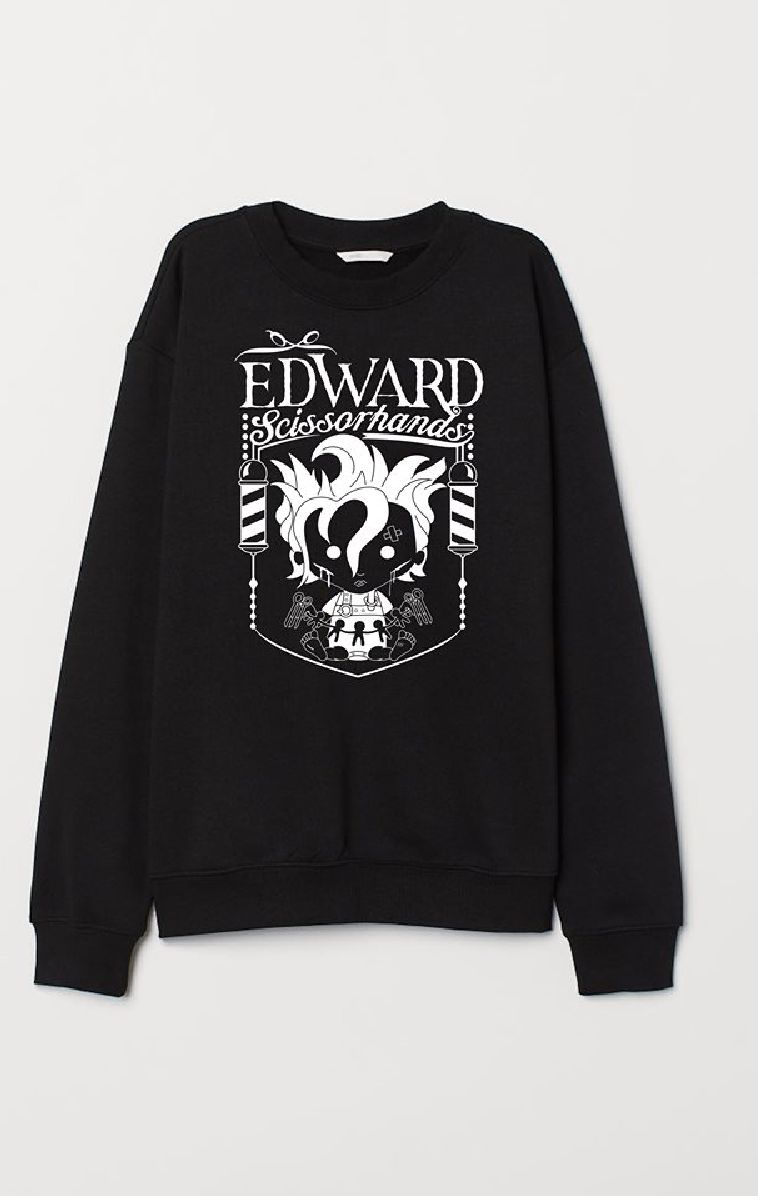 Edward sweatshirt