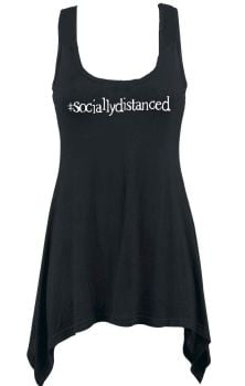 #SociallyDistanced Top