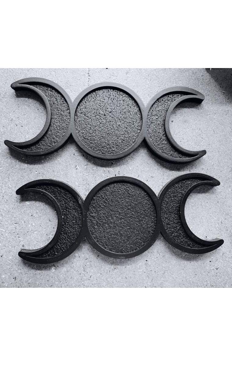Triple Moon Pin Board Twin Pack