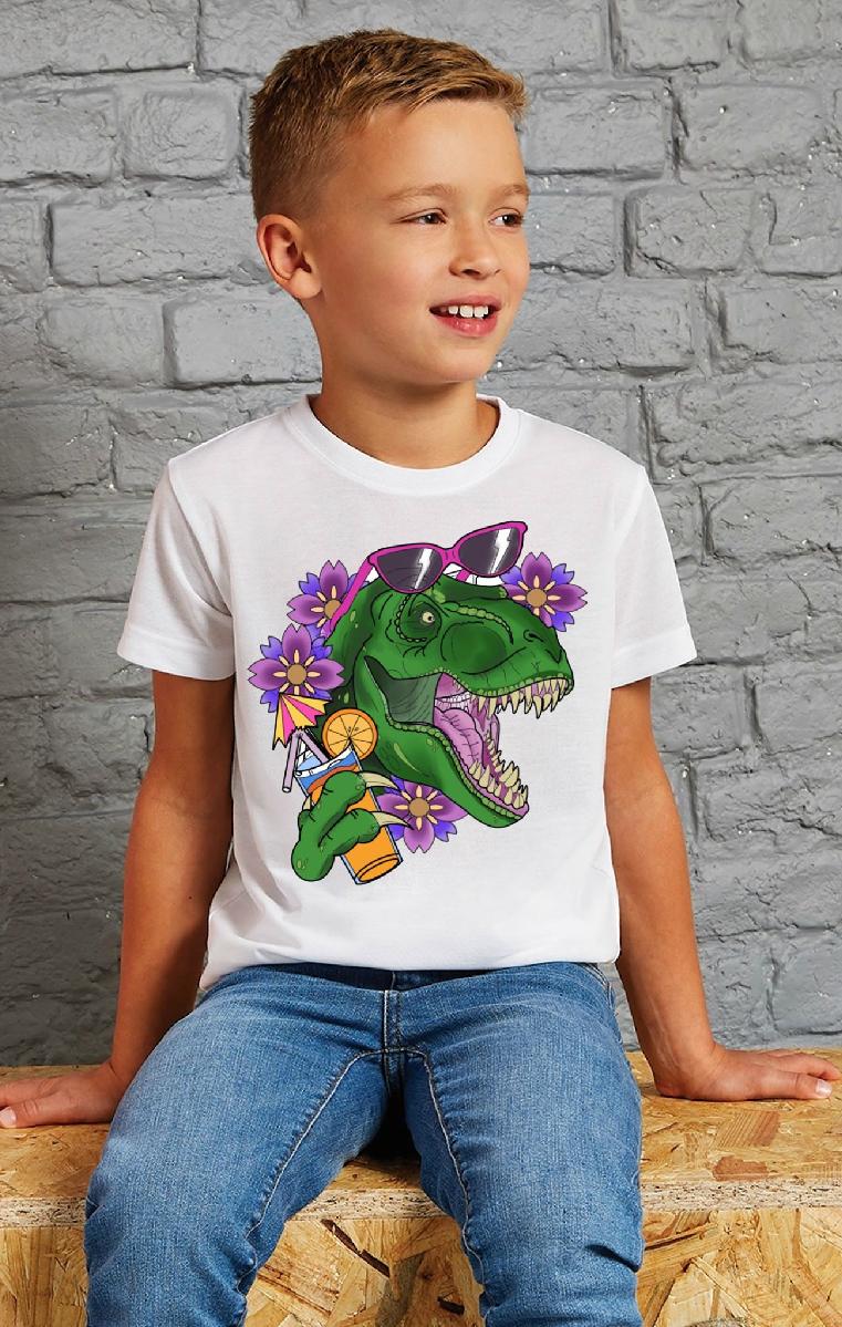Got Juice Kids T-Shirt