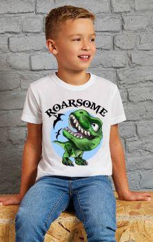 Roarsome Kids T-Shirt