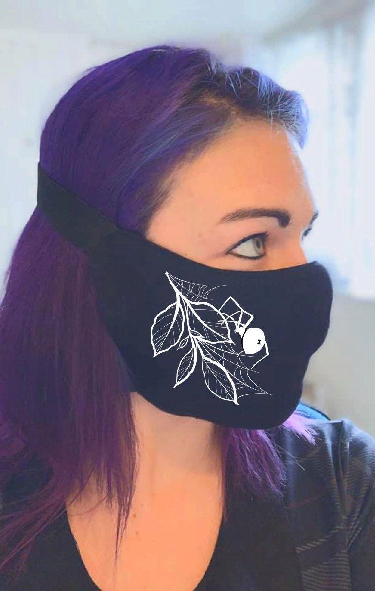 Spider V Mask