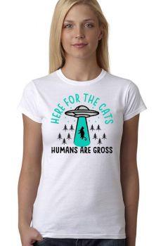 Humans Are Gross Mens T Shirt