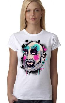 Captain Spaulding Top