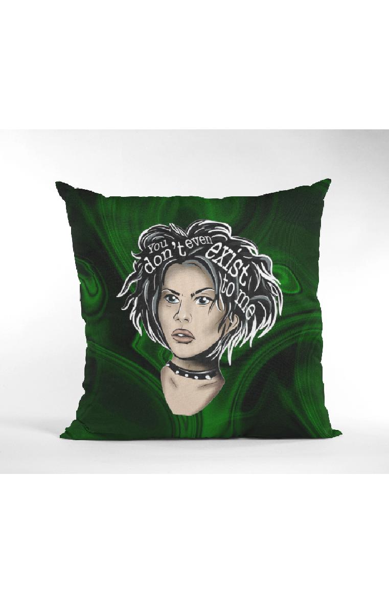 Nancy Icon Cushion