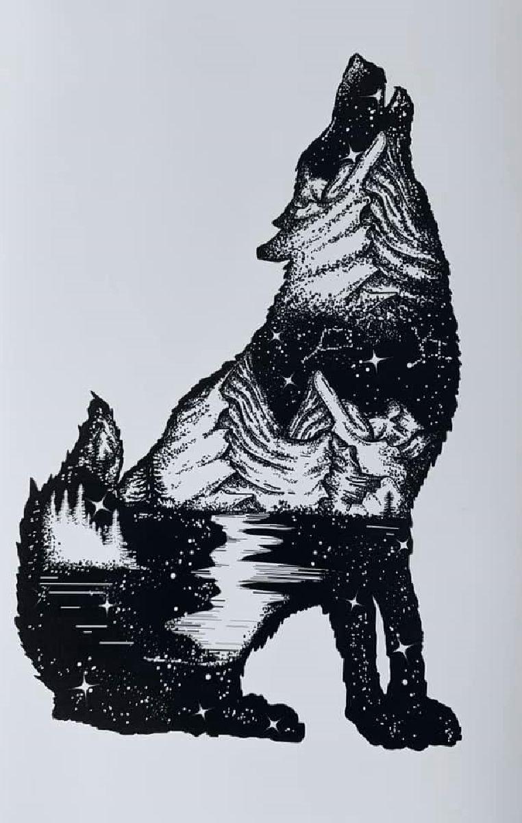 Howl Print