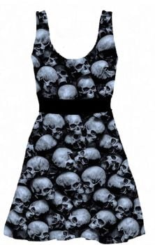 The Collector Skater Dress