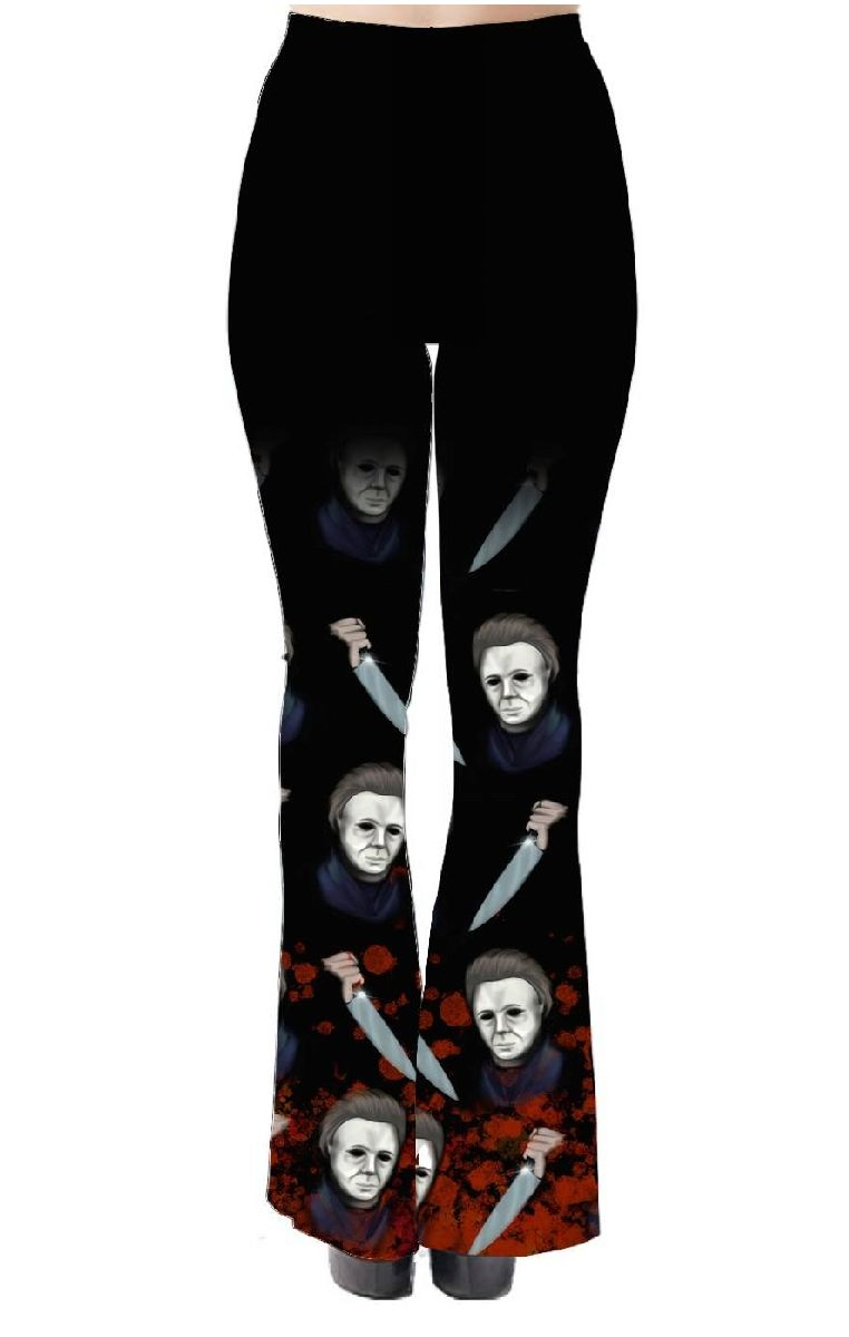 Michael Myers Flares