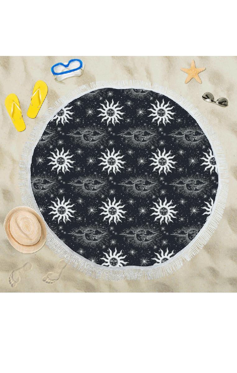 Apollo Area Rug/Beach Mat