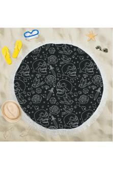 Fucking Fabulous Area Rug/Beach Mat