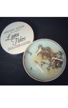 Luna Tides Candle