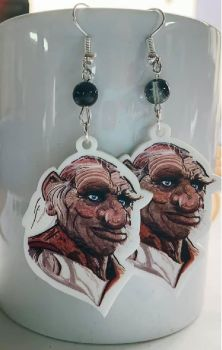 Hoggle Earrings
