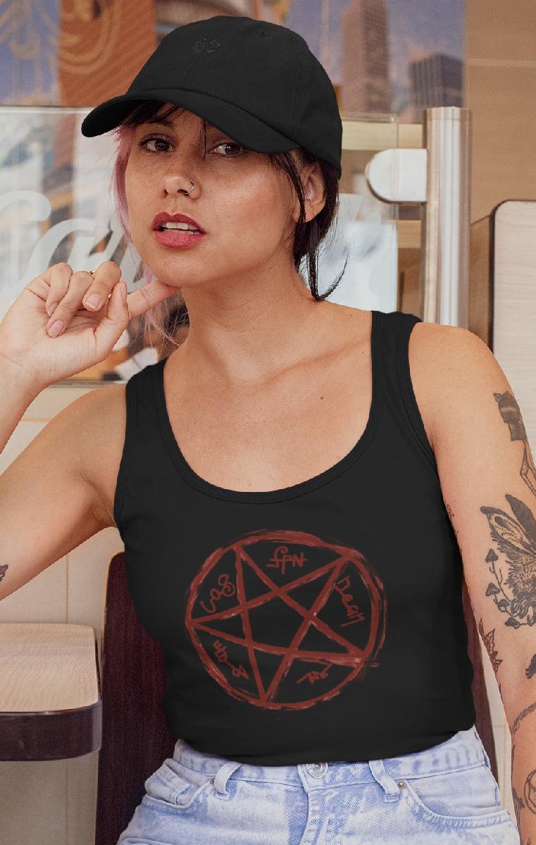 Devils Trap Vest