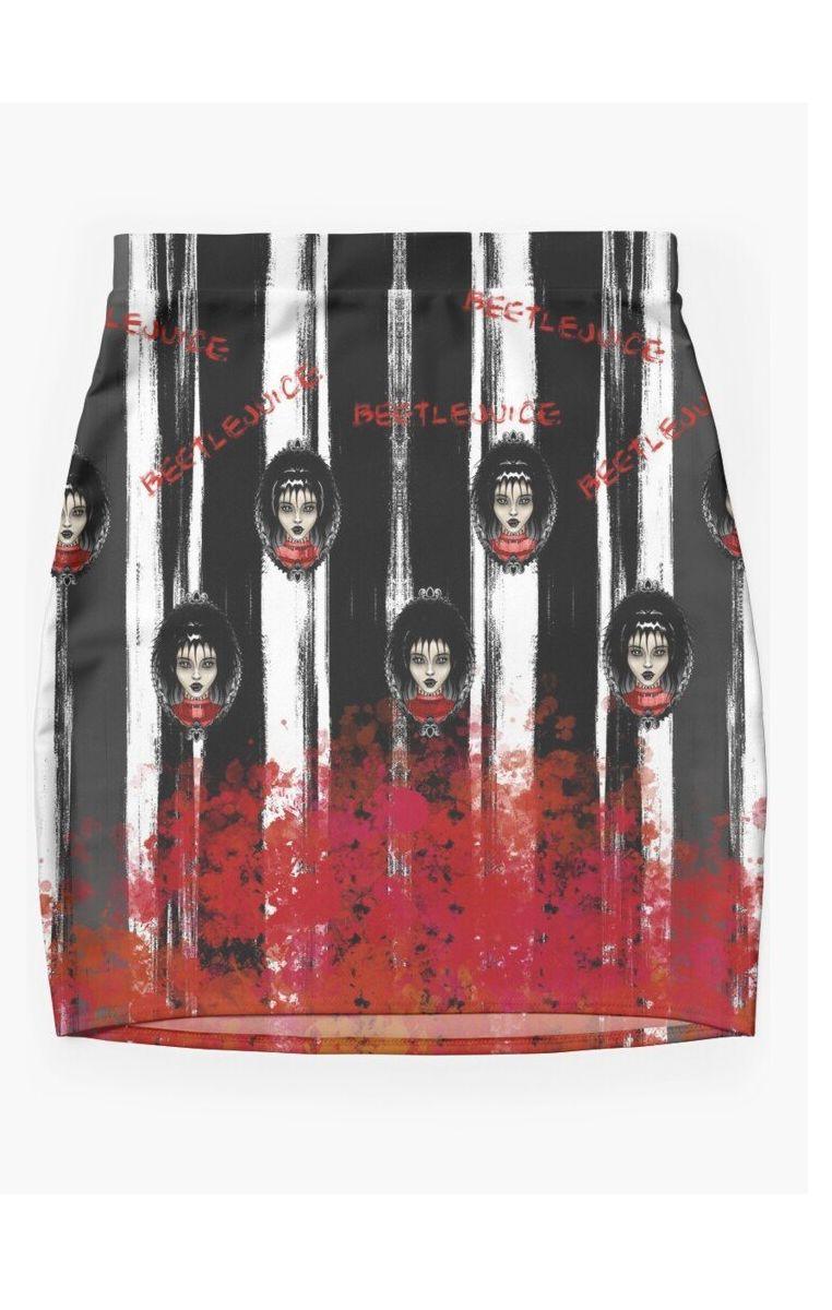 Lydia Pencil Skirt