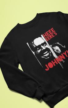 Here's Johnny Sweatshirt